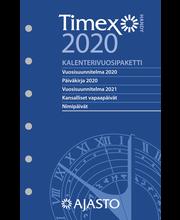 Vuosipak timex handy 2020