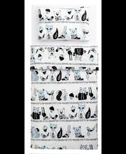 Familon Home Karhunen lastenpussilakanasetti 120x160 cm