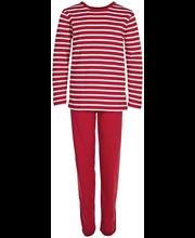 RATIA Tyttöjen pitkä pyjama