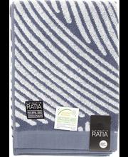 RATIA Tyrsky kylpypyyhe 70x140cm