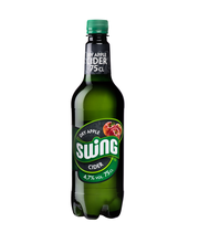 Swing Dry Apple Cider 4,7% 75cl