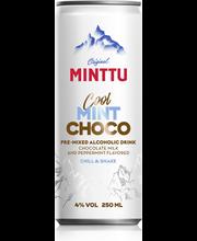Minttu Cool Mint Choco...
