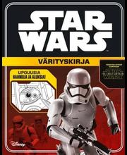 Wd Star Wars 7 Väritys-