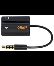 Macs A30 PS4/Mobiili audioadapteri