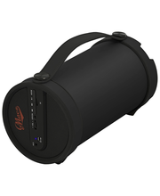 Macs Boom 2.1 Bluetooth kaiutin radiolla