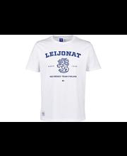 Leijonat Logo t-paita