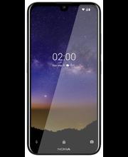 Nokia 2.2 musta