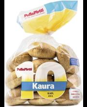 PullaPirtti 10 Kaura sämpylä 10/470g halk lakton runskuit lisainton vehnä-kaurasämpylä