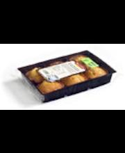E. Boström Muffins Fruktoosilla  220 g