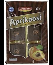 Boström Aprikoosileivos