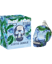 Exotic Jungle Him EdT ...
