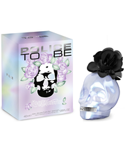 Police 40ml To Be Rose...