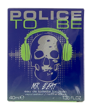 Police 40ml To Be Mr B...