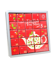Luomutee joulukalenter...
