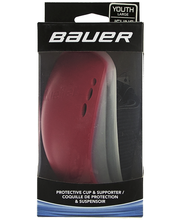 Bauer junior alasuoja