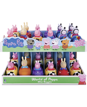Peppa Pig miniajoneuvo