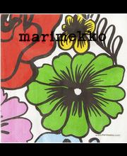 Marimekko Eläköön Elämä 20kpl vihreä servietti