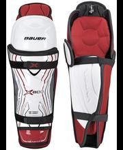 Bauer Vapor X800 polvisuojat JR