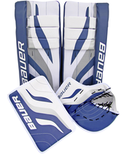 Bauer Performance goal kit