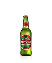 Tsingtao 330ml olut