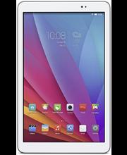 "Huawei Mediapad T1 10"" 4G tabletti, valkoinen"