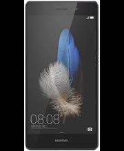 Huawei P8 Lite 16Gb älypuhelin, musta