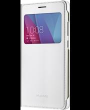 Huawei Honor 5X Smart Cover suojakuori, valkoinen