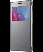 Huawei Honor 5X Smart Cover suojakuori, harmaa