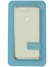 Honor 8 case gold