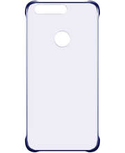 Honor 8 case blue