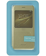 Huawei Honor 8 Flip Cover