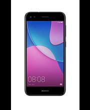 Huawei P9 Lite Mini Musta