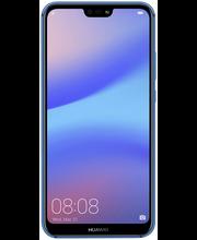 Huawei p20 lite blue