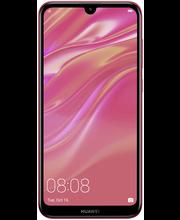 Huawei y7(9) 32gb punaine