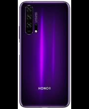 Honor 20 pro phantom blac