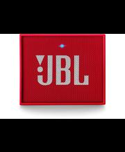 JBL GO mobiilikaiutin punainen