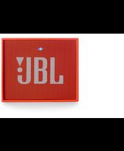 JBL GO mobiilikaiutin oranssi