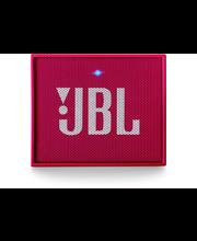 JBL GO mobiilikaiutin pinkki