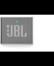 JBL GO mobiilikaiutin harmaa