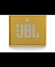 JBL GO mobiilikaiutin keltainen