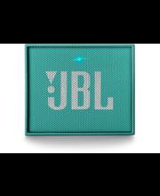 JBL GO mobiilikaiutin turkoosi