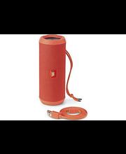 JBL Flip 3 bluetooth mobiilikaiutin, oranssi