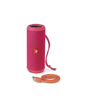 JBL Flip 3 bluetooth mobiilikaiutin, pinkki