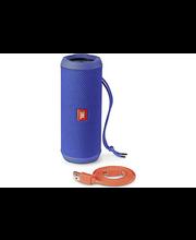 JBL Flip 3 bluetooth mobiilikaiutin, sininen