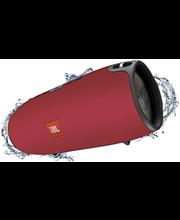 JBL Xtreme kannettava Bluetooth kaiutin, punainen