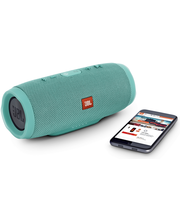 JBL Charge 3 kannettava Bluetooth kaiutin, turkoosi
