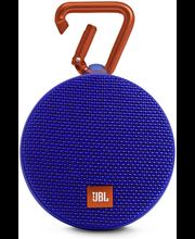 JBL Clip 2 kaiutin sininen