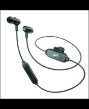 JBL E25BT Bluetooth nappikuuloke, musta