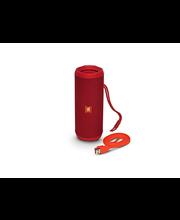 Jbl flip 4 punainen