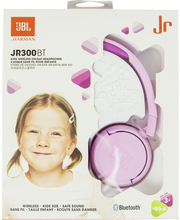 Jbl junior 300 bt pinkki